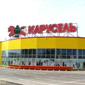 Гипермаркеты Уржума