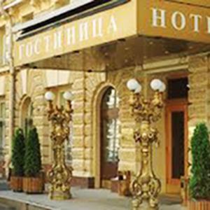 Гостиницы Уржума