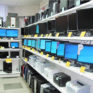 Компьютерные магазины Уржума