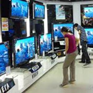 Магазины электроники Уржума
