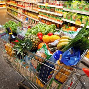 Магазины продуктов Уржума