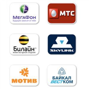Операторы сотовой связи Уржума