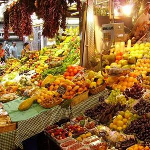 Рынки Уржума