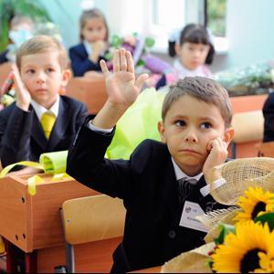 Школы Уржума