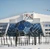 Спортивные комплексы в Уржуме