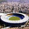 Стадионы в Уржуме