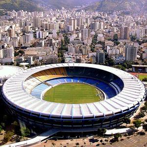 Стадионы Уржума