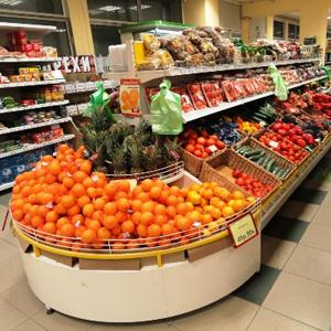 Супермаркеты Уржума