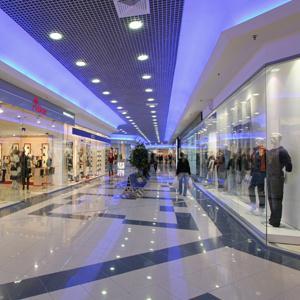 Торговые центры Уржума